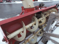 Snow Blower For Sale Farm King Allied 960