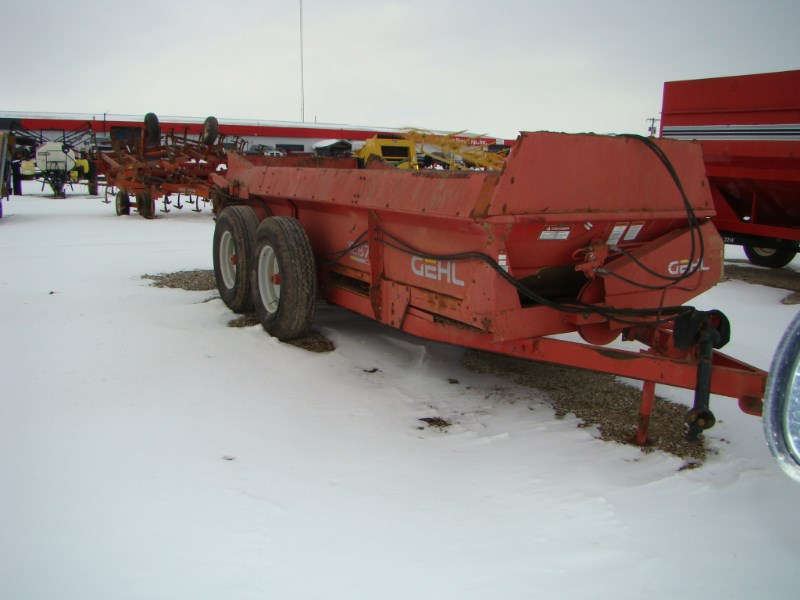 Gehl 1287 Misc. Ag For Sale