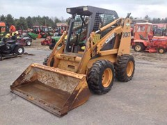 Skid Steer For Sale:  2002 Case 90XT , 74 HP
