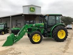 Tractor For Sale:  2015 John Deere 5100E , 100 HP