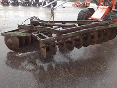 Disk Harrow For Sale:   Other DISC