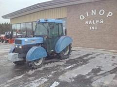Tractor For Sale:  1993 Landini 85F , 83 HP