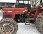 Tractor For Sale: Massey Ferguson 383, 83 HP