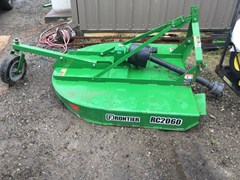Rotary Cutter For Sale John Deere RC2060