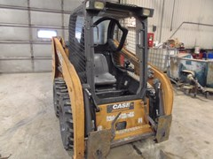 Skid Steer For Sale 2016 Case SR160