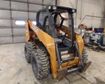 Skid Steer For Sale: 2017 Case SR175