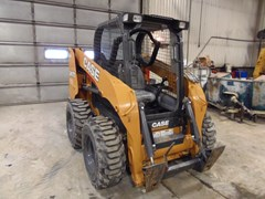 Skid Steer For Sale 2017 Case SR175