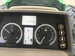 Tractor For Sale 2016 John Deere 6155M