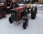 Tractor For Sale: Massey Ferguson 235