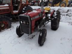 Tractor For Sale Massey Ferguson 235