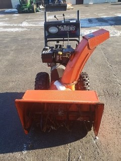 Snow Blower For Sale 2013 Ariens Deluxe28