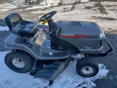 Riding Mower For Sale 2008 Craftsman LT2000 , 18 HP