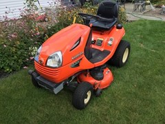 Riding Mower For Sale 2011 Kubota T2080 , 20 HP