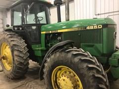 Tractor For Sale 1983 John Deere 4850 , 175 HP