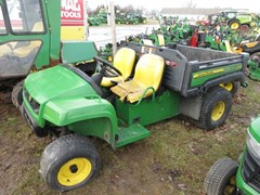 Utility Vehicle For Sale 2011 John Deere TE