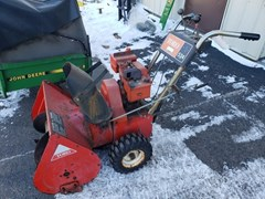 Snow Blower For Sale Toro 524