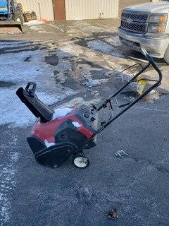Snow Blower For Sale 2017 Toro CCR3650