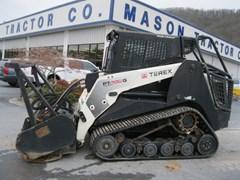 Mulcher For Sale 2012 Terex PT-100G