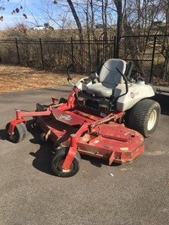 Riding Mower For Sale 2006 Exmark LXS31BV66 , 31 HP