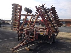 Disk Harrow For Sale 1992 Krause 4900
