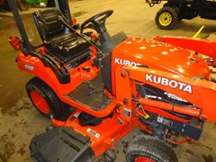 Tractor For Sale 2014 Kubota BX1870 , 18 HP