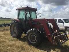 Tractor For Sale 2010 Case IH Farmall 95 , 90 HP