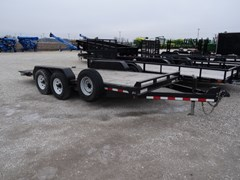 Utility Trailer For Sale 2013 Sure Trac ST7918TE-B-140
