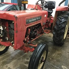 Tractor For Sale 1992 Mahindra 475DI , 42 HP