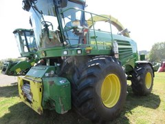 Forage Harvester-Self Propelled For Sale 2012 John Deere 7450
