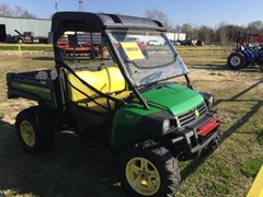 Utility Vehicle For Sale 2016 John Deere XUV 825i