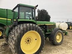 Tractor For Sale 1992 John Deere 4560 , 155 HP