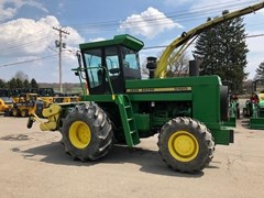 Forage Harvester-Self Propelled For Sale 1978 John Deere 5460