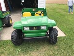 Utility Vehicle For Sale 1999 John Deere 4X2
