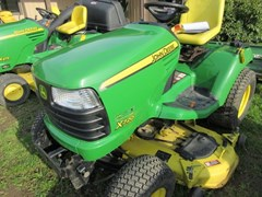 Lawn Mower For Sale 2010 John Deere X720 , 27 HP