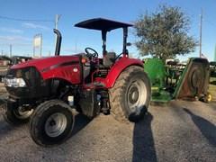 Tractor For Sale 2015 Case IH Farmall 110C , 105 HP