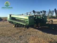 Grain Drill For Sale 1997 John Deere 455