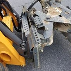 Skid Steer Attachment For Sale Bobcat Autorake