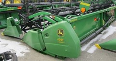 Header-Auger/Flex For Sale 2004 John Deere 635F-