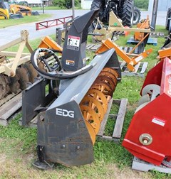 Skid Steer Attachment For Sale Edge by CAE