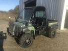 Utility Vehicle For Sale:  2016 John Deere 825I XUV