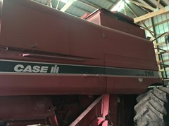 Combine For Sale 1995 Case IH 2166