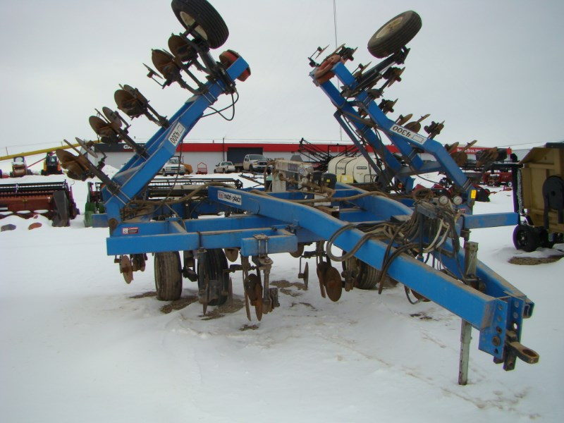 DMI 4300 Misc. Ag For Sale