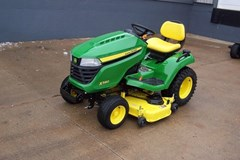 Riding Mower For Sale 2018 John Deere X580 , 24 HP