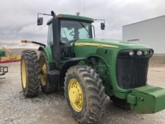 Tractor For Sale 2005 John Deere 8320 , 215 HP