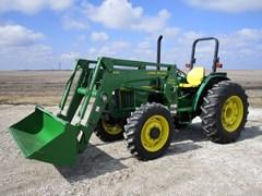 Tractor For Sale 1998 John Deere 5410 , 81 HP