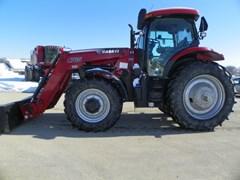 Tractor For Sale 2012 Case IH PUMA , 130 HP