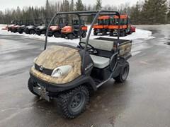 Recreational Vehicle For Sale:  2009 Kubota RTV500R