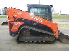Skid Steer-Track For Sale 2014 Kubota SVL90-2HC , 90 HP