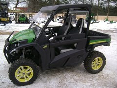 Utility Vehicle For Sale 2016 John Deere RSX860
