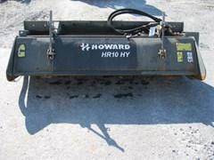 Rotary Tiller For Sale Howard HR10 190 HY-20